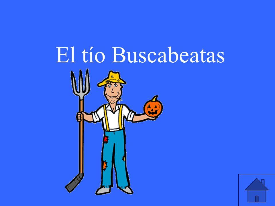 El tío Buscabeatas