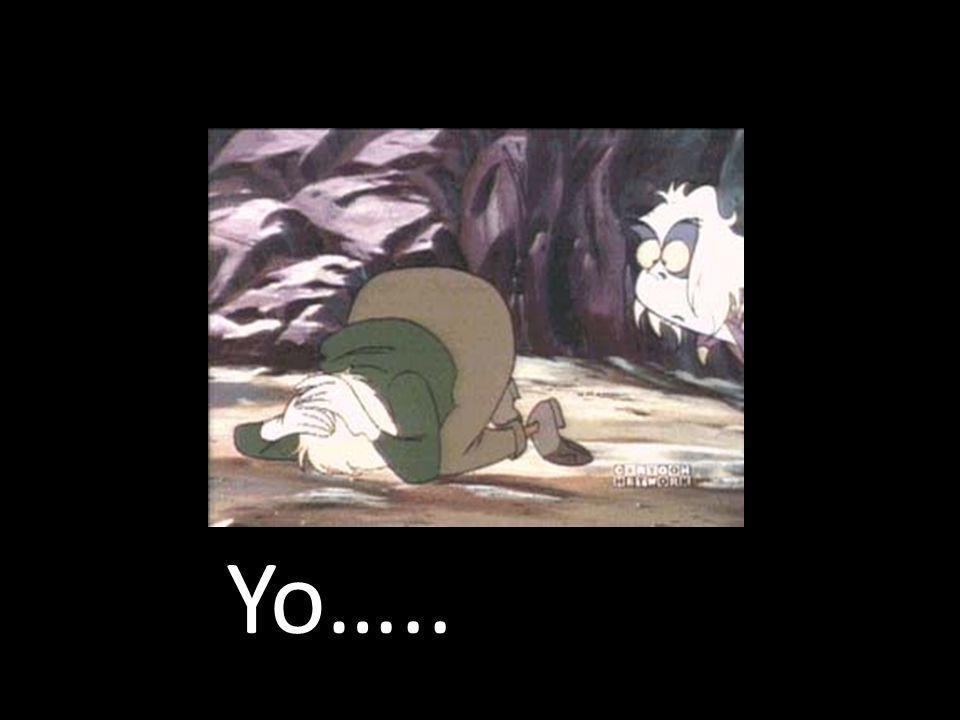 Paco 1 Yo…..