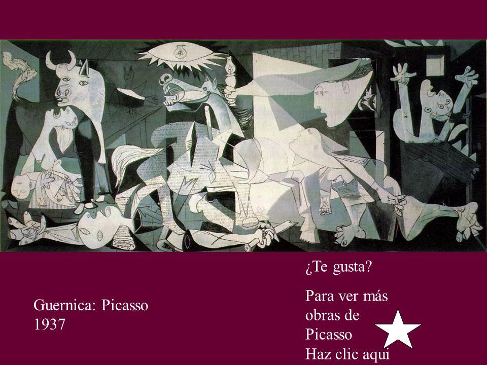 Salvador Dali: The Persistance of Memory 1931 ¿Te gusta? Para ver más obras de Dalí Haz clic aqui