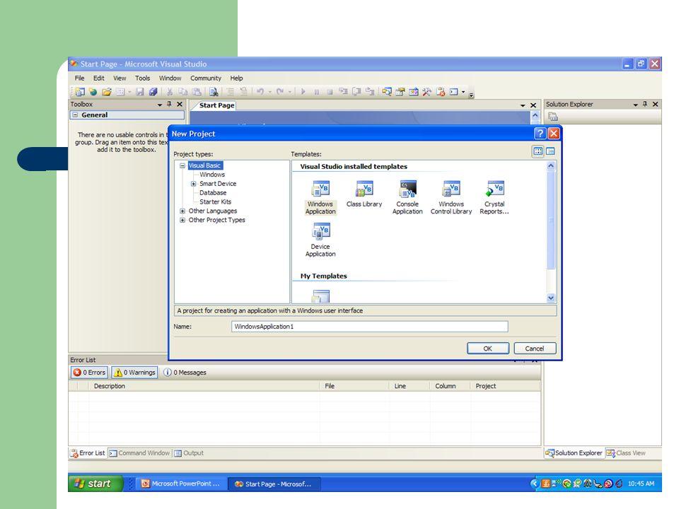 Visual Basic.Net Observaciones: -readerVar es el nombre de la variable que se va a declarar como de tipo StreamReader -StreamReader es un objeto de la clase de Input/Output que puede leer un stream de caracteres desde un disco ó desde cualquier punto de la red Internet.