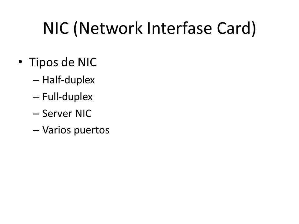 Cableados necesarios para una red TecnologiaVel.