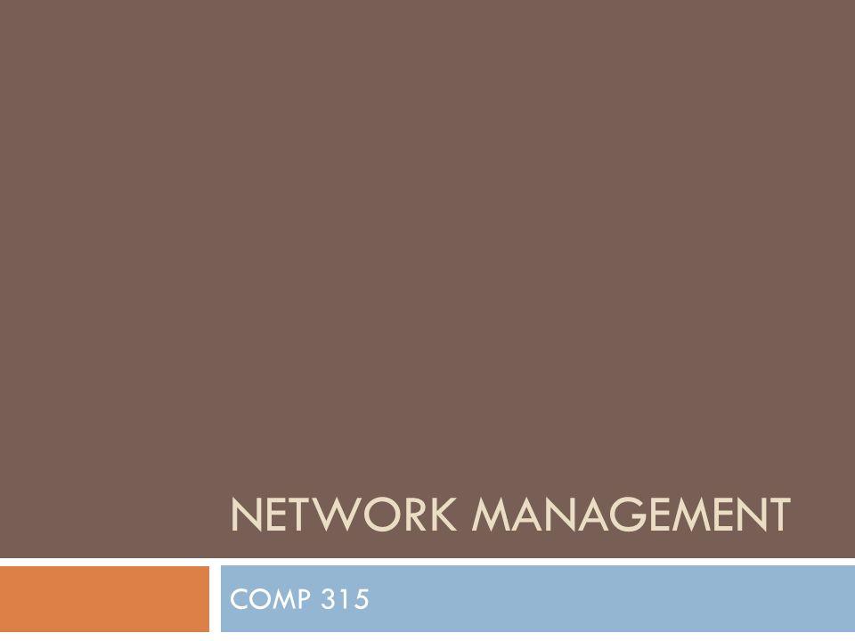 Network Management y el Modelo ISO El modelo de la OSI para las comunicaciones consiste de siete capas o niveles Este modelo es solamente uno de varios estándares establecidos por la OSI Otro de estos estándares, el ISO/IEC 7498-4, define cinco areas funcionales de la gerencia de networks El propósito de estas areas es acceder a los riesgos de la operación del network y subrayar los controles necesarios para controlar estos riesgos