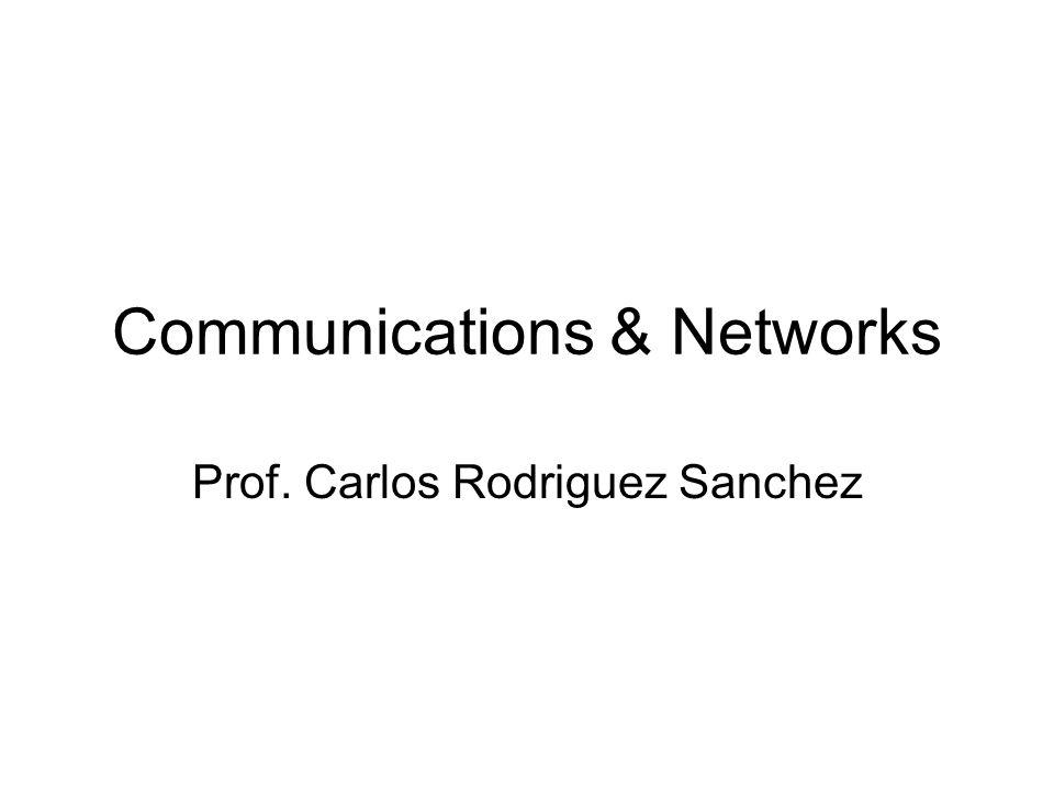 Topologías Star Network