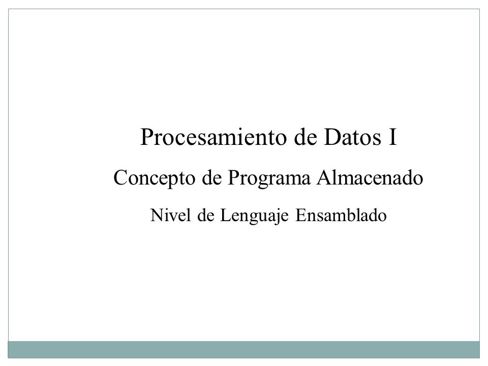Arquitectura Ensamblador !!ARBvp1.0 PARAM arr[5] = { program.env[0..4] }; #ADDRESS addr; ATTRIB v1 = vertex.attrib[1]; PARAM par1 = program.local[0]; OUTPUT oPos = result.position; OUTPUT oCol = result.color.front.primary; OUTPUT oTex = result.texcoord[2]; ARL addr.x, v1.x; MOV res, arr[addr.x - 1]; END Análisis léxico – Sintáctico (Flex + Bison) Análisis Semántico (casi completo) !!ARBvp1.0 AST Tabla símbolos InsertarST(arr,5, ENV_PARAMETER) Generación Código Específico GPU Genérico Line:By0By1By2By3By4By5By6By7By8By9ByAByBByByDByEByF 011: 16 00 03 28 00 01 00 08 26 1b 6a 00 0f 1b 04 78 012: 09 00 03 00 00 00 02 08 24 1b 1b 00 08 1b 14 18 013: 09 00 04 00 00 00 02 08 24 1b 1b 00 04 1b 14 b8 014: 09 00 05 00 00 00 02 08 24 1b 1b 00 02 1b 04 58 015: 09 00 06 00 00 00 02 08 24 1b 1b 00 01 1b 04 f8 016: 16 00 01 00 00 00 02 30 24 1b 1b 00 08 1b 14 98 017: 16 00 02 00 00 01 02 30 24 1b 1b 00 08 1b 04 38 018: 16 00 00 00 00 00 03 30 24 00 1b 00 02 1b 04 d8 019: 16 00 01 00 00 00 03 30 24 00 1b 00 01 1b 14 78 020: 01 00 08 00 00 08 18 08 24 04 ae 00 0c 1b 04 18 021: 17 00 00 00 00 00 13 30 24 00 00 00 08 1b 04 b8 022: 17 00 01 00 00 00 13 30 24 00 00 00 04 1b 14 58 023: 01 00 08 00 00 09 18 08 24 04 04 00 0c 1b 14 f8 024: 01 00 08 00 00 0a 18 08 26 04 ae 00 0c 1b 04 98 025: 01 00 08 00 00 0b 18 08 26 04 04 00 0c 1b 14 38