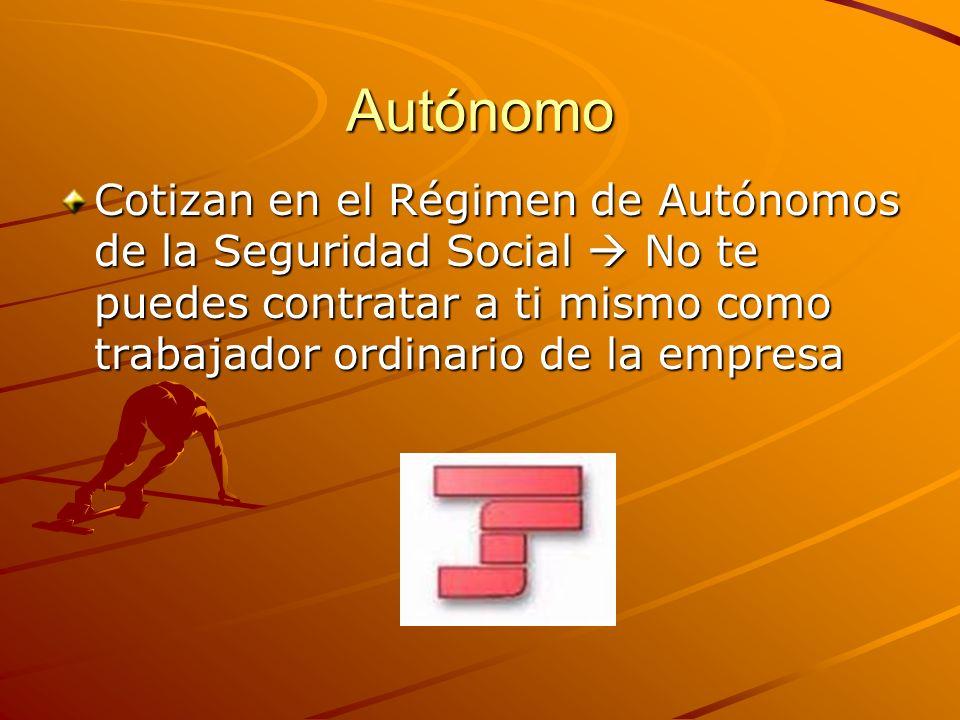 EMPRESA SOCIAL Personalidad jurídica propia Patrimonio social de la empresa Responsabilidad de los socios de la empresa, se verá afectada en determinados casos