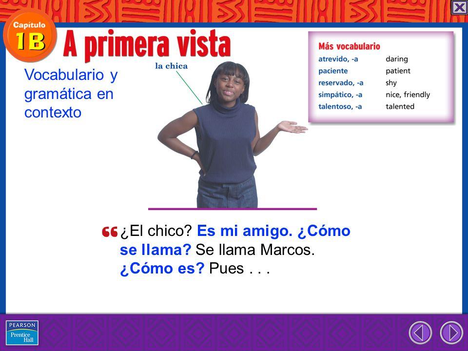 Subject Margarita Pablo La Sra.
