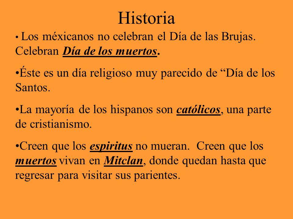 Historia Hace 500 años, cuando los conquistadores españoles aterrizaron en el lugar que nos llama ahora México, encontraron nativos practicando un rit