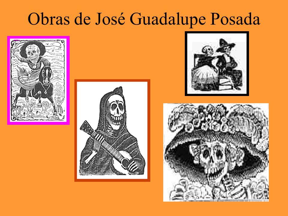 Catrina Catrina es el símbolo más conocido por día de los muertos. Ella es ahora una calaca y estaba pintando por José Guadalupe Posada, un artista fa