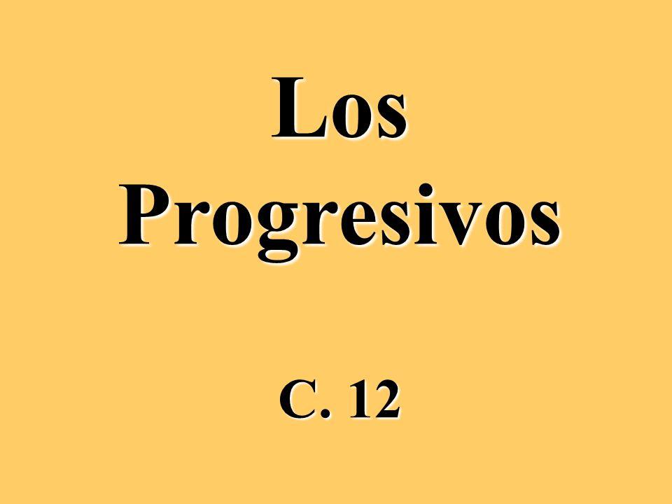 LosProgresivos C. 12