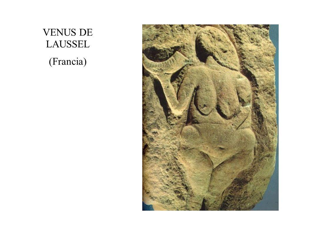 VENUS DE LAUSSEL (Francia)