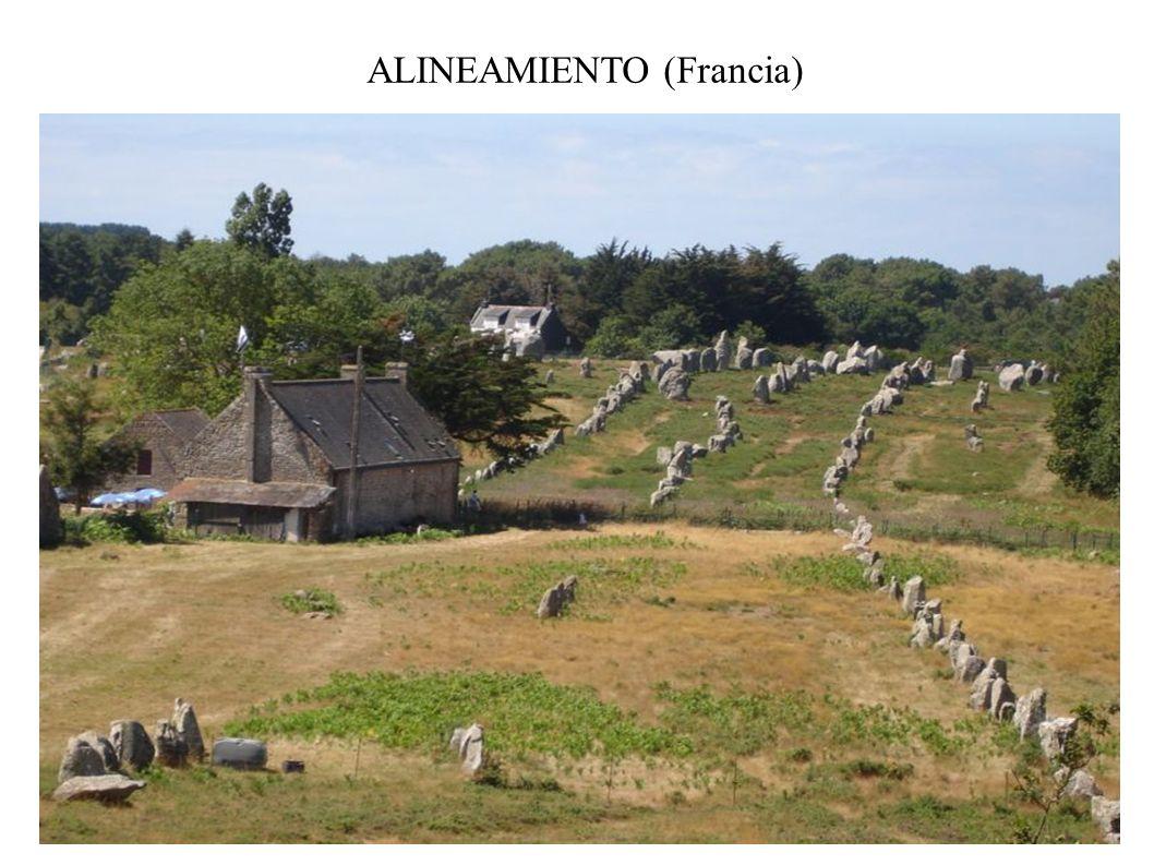 ALINEAMIENTO (Francia)