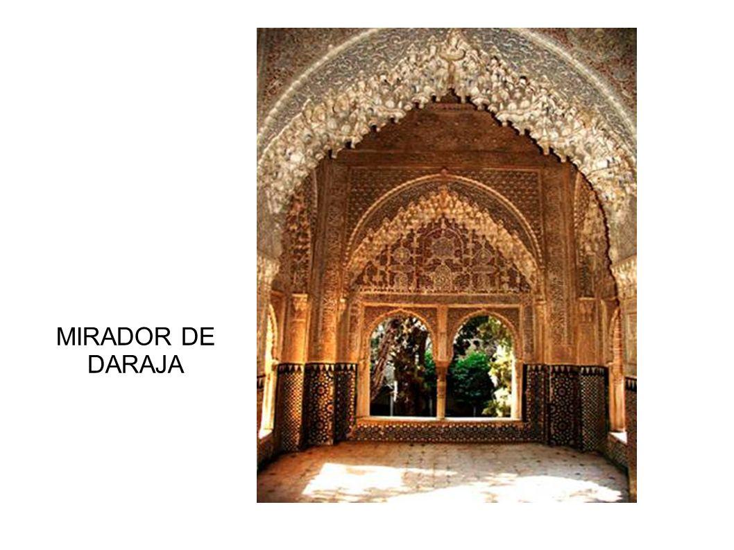 MIRADOR DE DARAJA