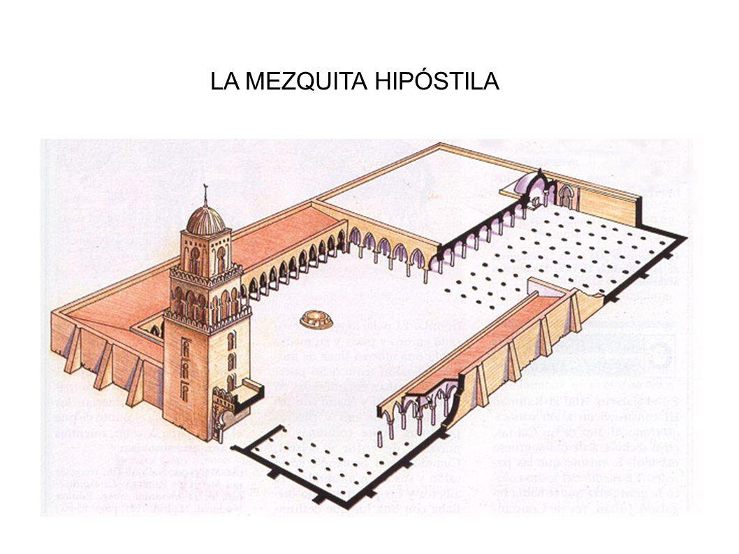 LA MEZQUITA DE CÓRDOBA (SIGLOS VIII AL X) http://www.youtube.com/watch?v=4CEwr7grzvE&feature=channel