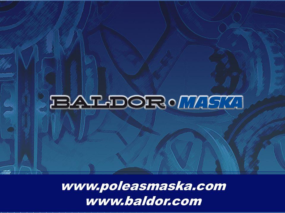 www.poleasmaska.com www.baldor.com