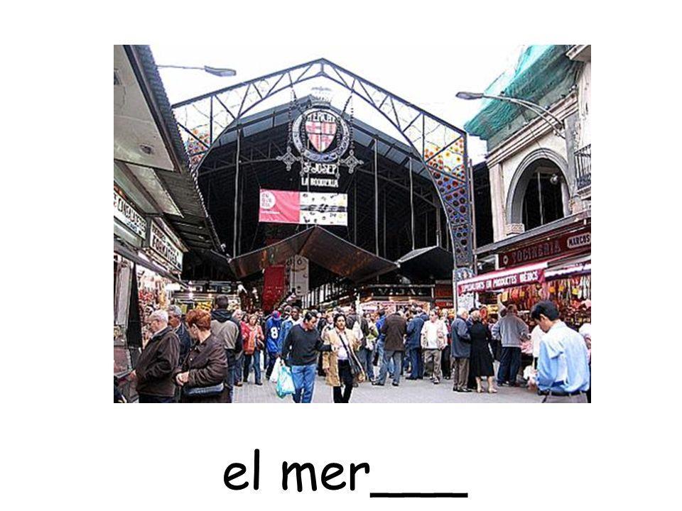 el mer___