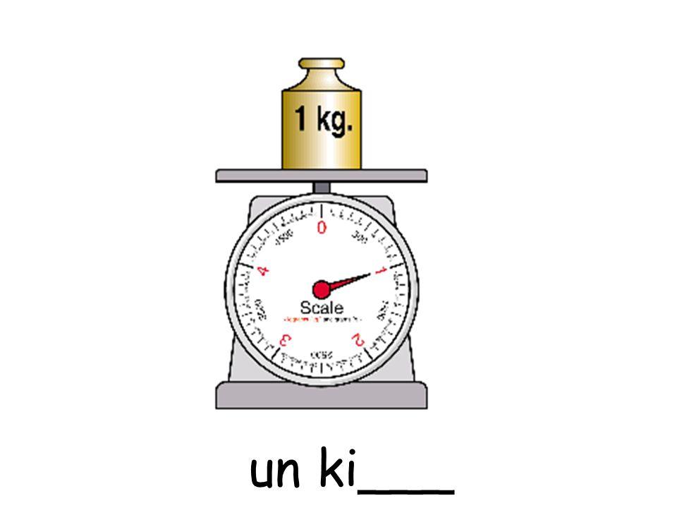 un ki___