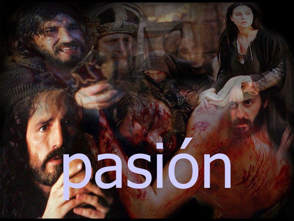Jesús, sabiendo que había llegado la hora de dejar este mundo para ir al Padre, y habiendo amado a los suyos, los amó hasta el extremo...