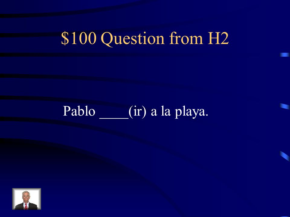 $500 Answer from H1 depende
