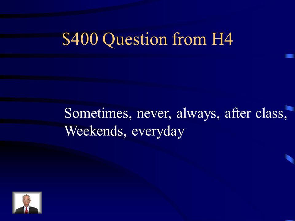 $300 Answer from H4 Vas al gimnasio. Necesitas entrenamiento.