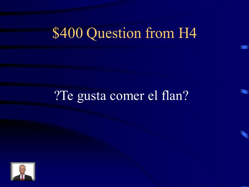 $300 Answer from H4 Sí, los estudiantes los prefieren.