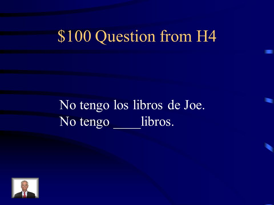$500 Answer from H3 Your Text Here