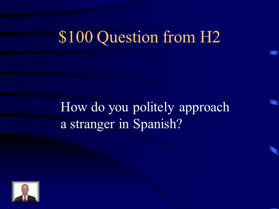 $500 Answer from H1 Una fábrica