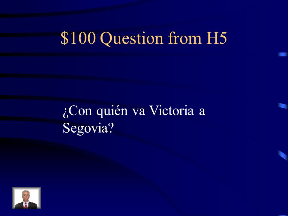 $500 Answer from H4 lo hagan