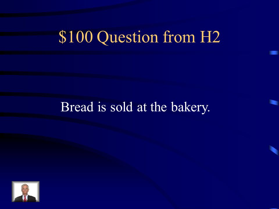 $500 Answer from H1 A la peluquería
