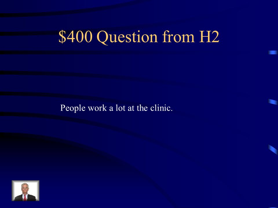 $300 Answer from H2 Se toma café en el café.