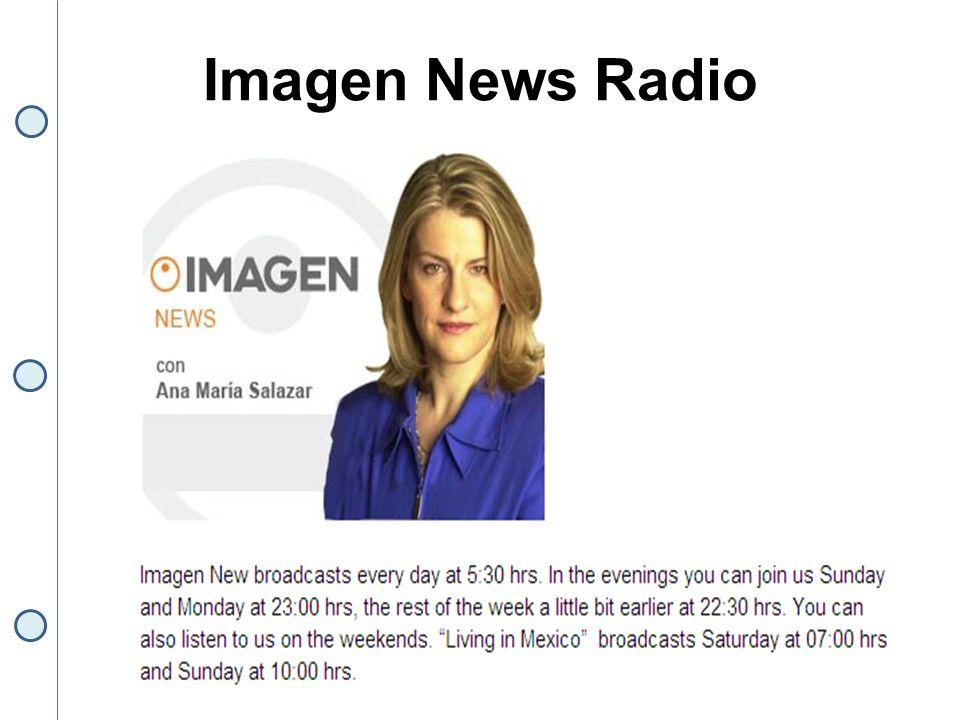 Imagen News Radio