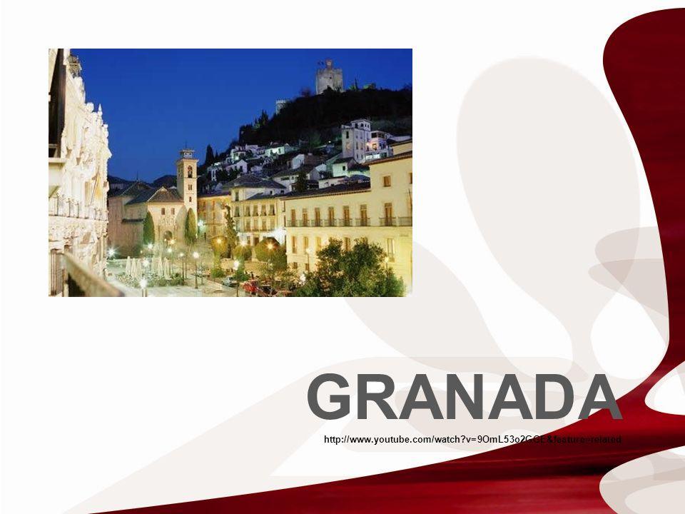 Cartuja de Granada