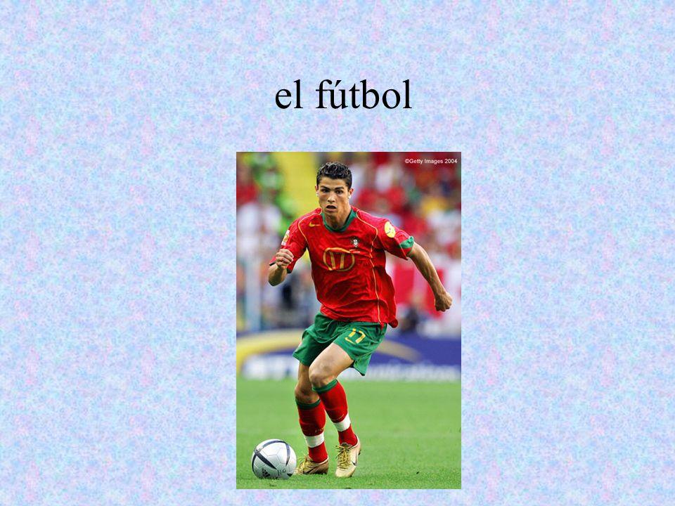 el tanto/el gol
