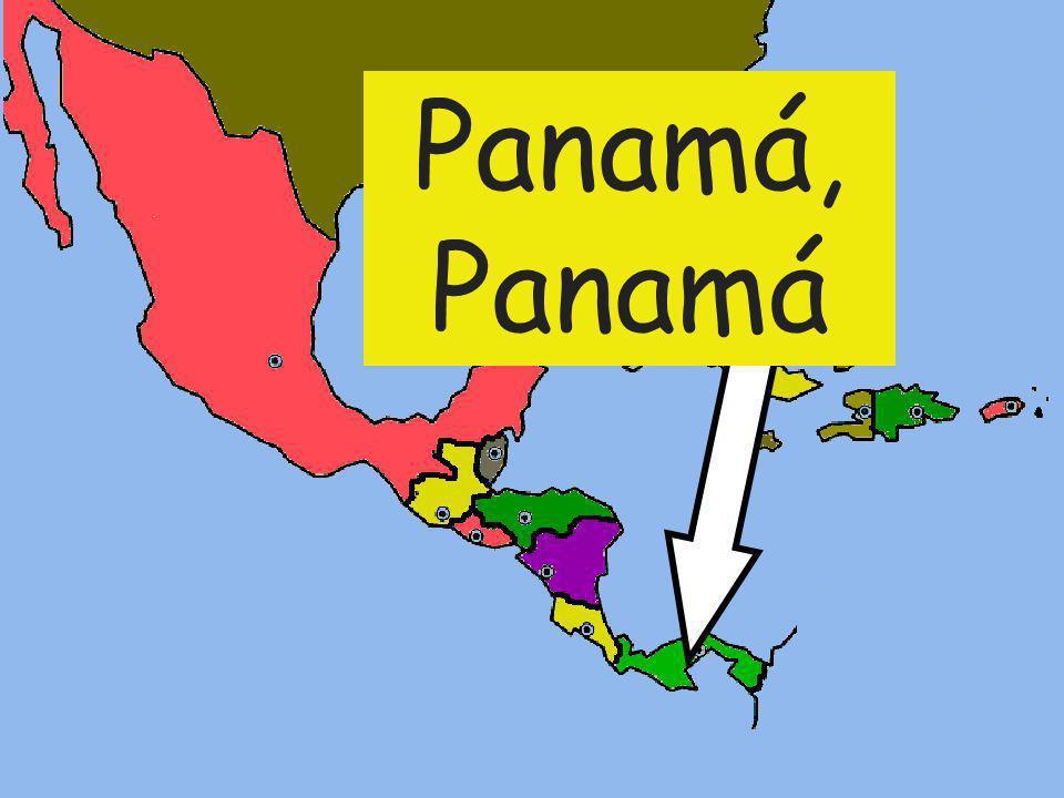 Panamá, Panamá