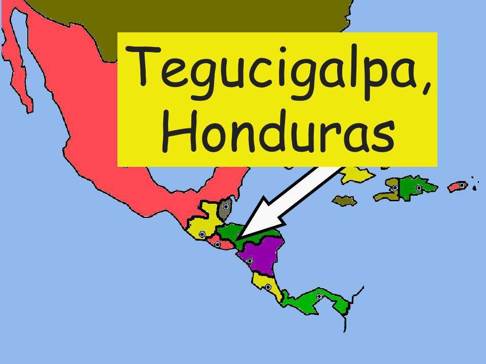 Guatemala, Guatemala