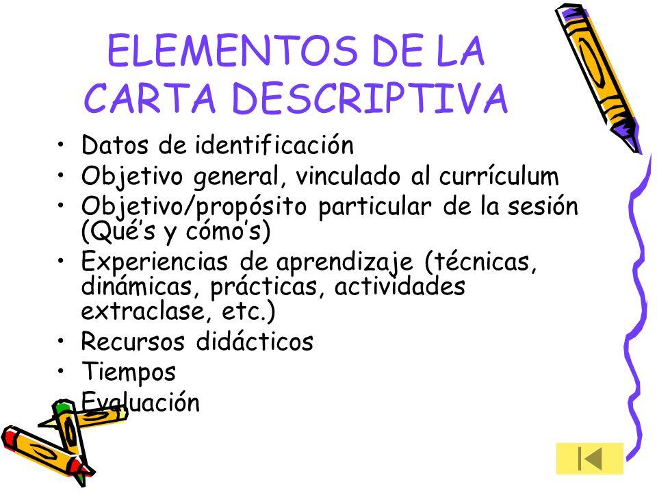 ¿Por qué es importante? Es el componente mas operativo del documento curricular Es una herramienta que le permite al docente abordar los tópicos adecu