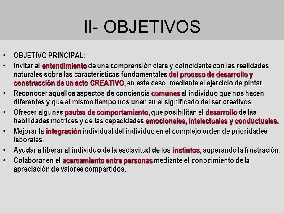 OBJETIVOS ESPECIFICOS: OBJETIVOS ESPECIFICOS: Capacitar al individuo para establecer mejores relaciones interpersonales.
