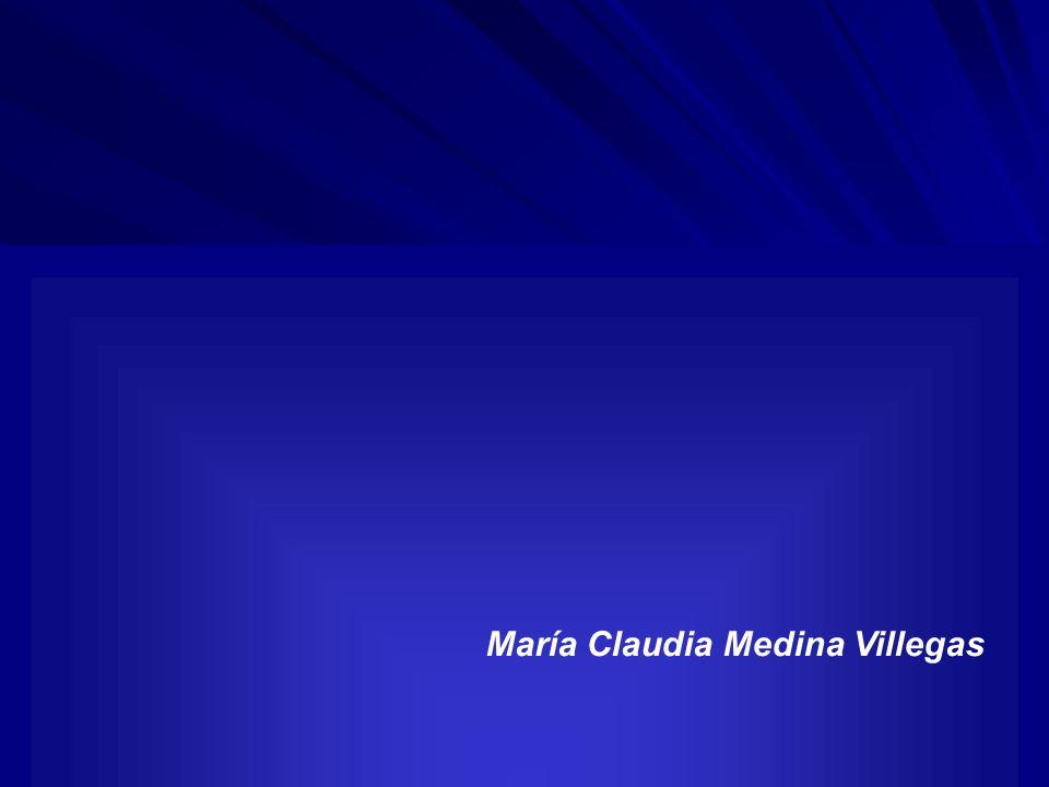 1 Modelo Servicio Social Especializado María Claudia Medina Villegas