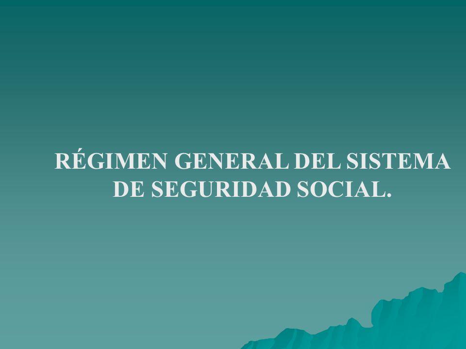 ESTRUCTURA BÁSICA DEL SISTEMA DE SEGURIDAD SOCIAL (SISTEMA DE SISTEMAS Y REGÍMENES PRESTACIONALES) SISTEMA PRESTACIONAL DE SALUD SISTEMA PRESTACIONAL DE PREVISÍON SOCIAL SISTEMA PRESTACIONAL DE VIVIENDA Y H Á BITAT RÉGIMEN PRESTACIONAL DE SALUD Art.