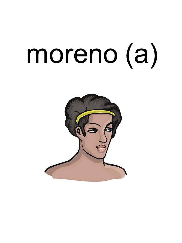moreno (a)