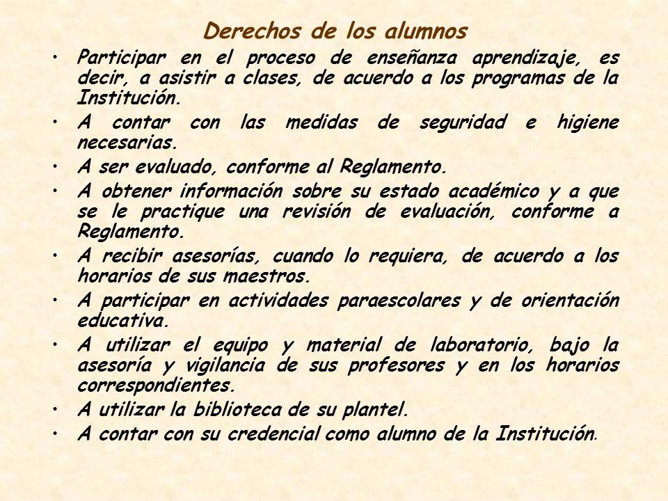 REGLAMENTO INTERIOR Y GENERAL REGLAMENTO INTERIOR Y GENERAL COLEGIO DE BACHILLERES DEL ESTADO DE SONORA