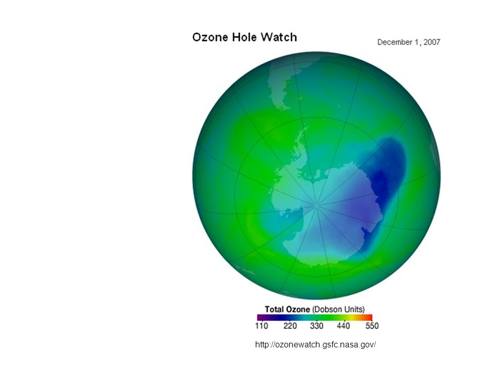 http://ozonewatch.gsfc.nasa.gov/