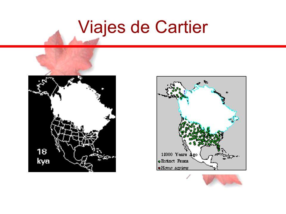 Viajes de Cartier