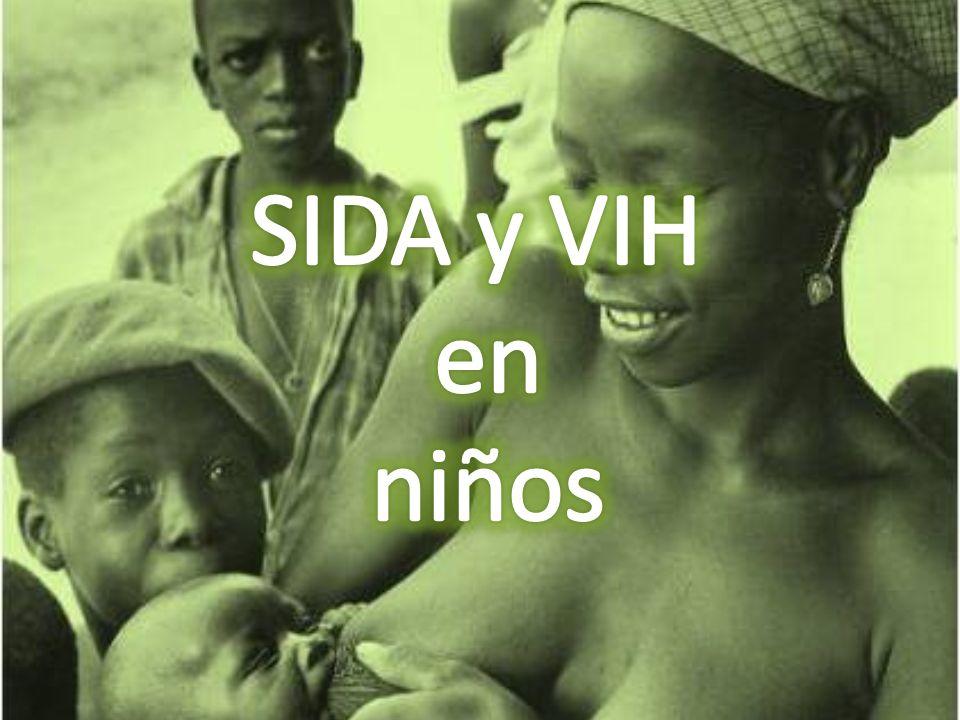 El SIDA es una enfermedad causada por un virus llamado VIH que ocasiona la destrucción del sistema inmunitario en la persona que lo padece.