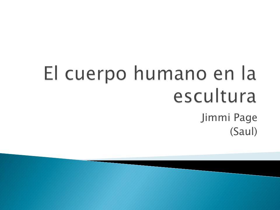 Jimmi Page (Saul)