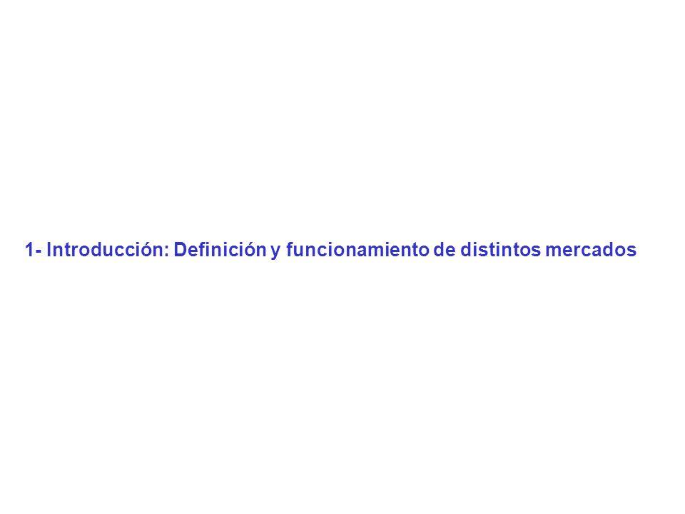 Los mercados de productos Martine Dirven Magister Planificación Territorial Rural: Enfoques y Métodos Seminario I: Análisis Económico LOS MERCADOS RURALES 23 julio 2011, Coyhaique