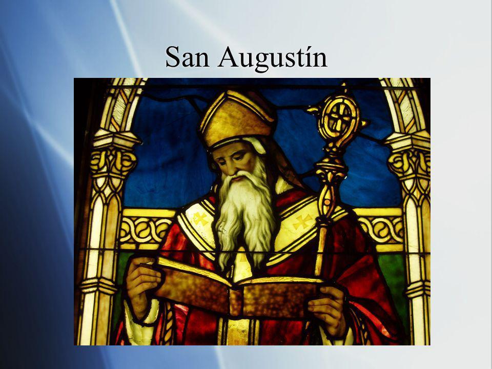 San Augustín