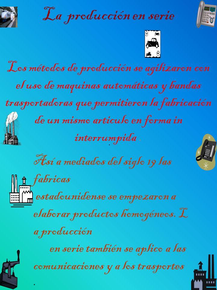 2. relaciona los inventos y descubrimientos con sus aplicaciones en determinadas áreas