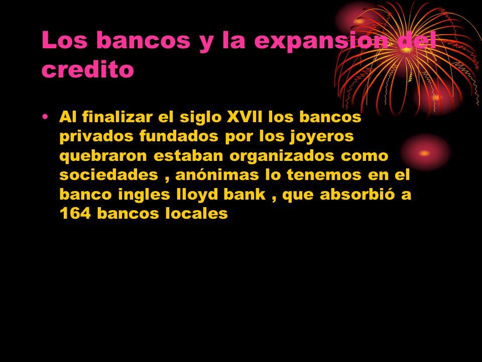 Palabras clave Siglo XlX Alemania,Italia y holanda Banqueros Joyeros Bancos privados Sociedad anónima Lloyd bank 164 bancos