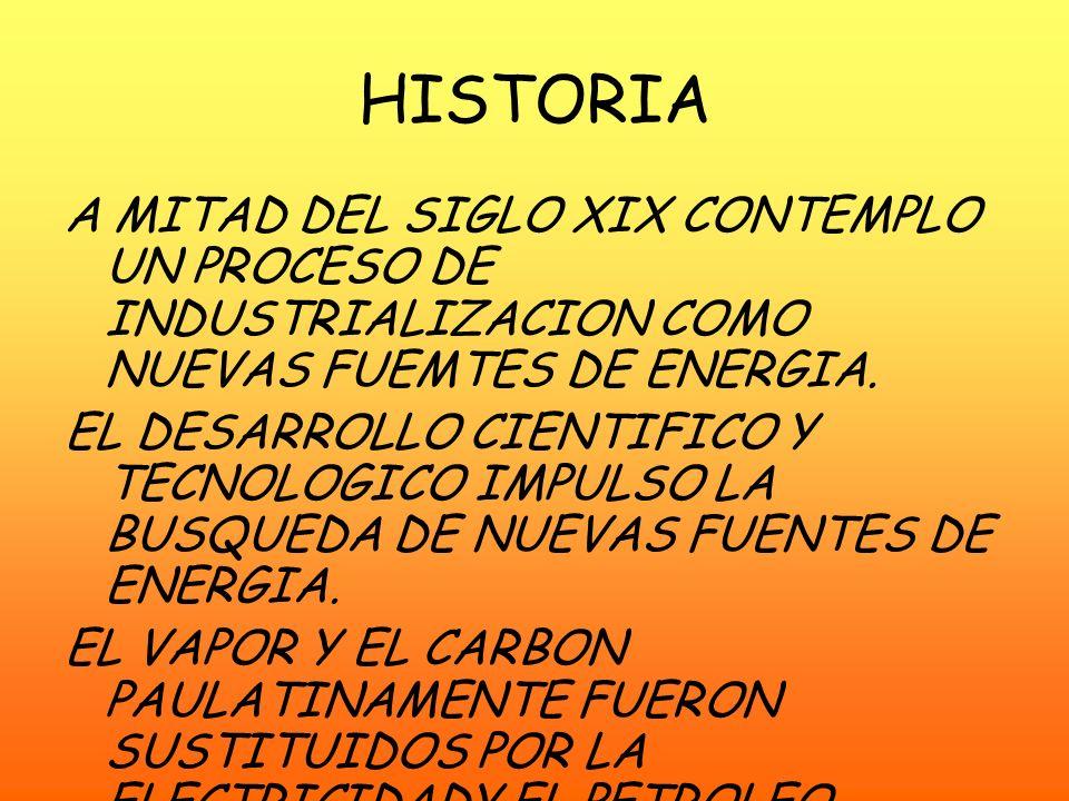 HISTORIA A MEDIADOS DEL SIGLO XIX A PRINCIPIOS DEL SIGLO XXEL MUNDO FUE CAMBIANDOCON LA PRIMERA GUERRA MUNDIALSE INVEMTARON MUCHAS MAQUINAS,LAS VACUNA