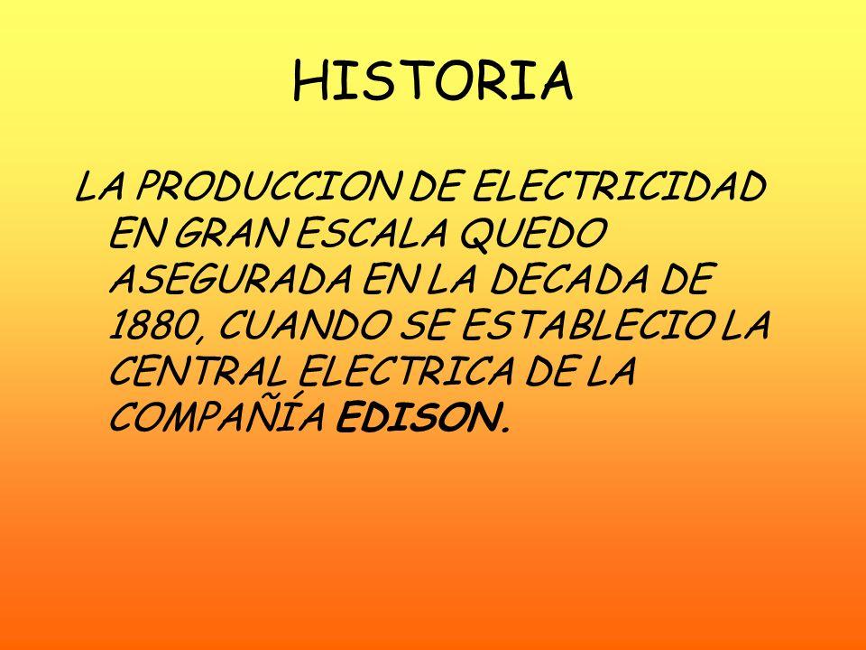 HISTORIA A MITAD DEL SIGLO XIX CONTEMPLO UN PROCESO DE INDUSTRIALIZACION COMO NUEVAS FUEMTES DE ENERGIA. EL DESARROLLO CIENTIFICO Y TECNOLOGICO IMPULS